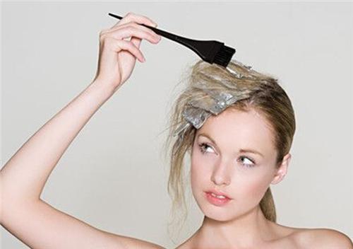 发膜的正确使用方法
