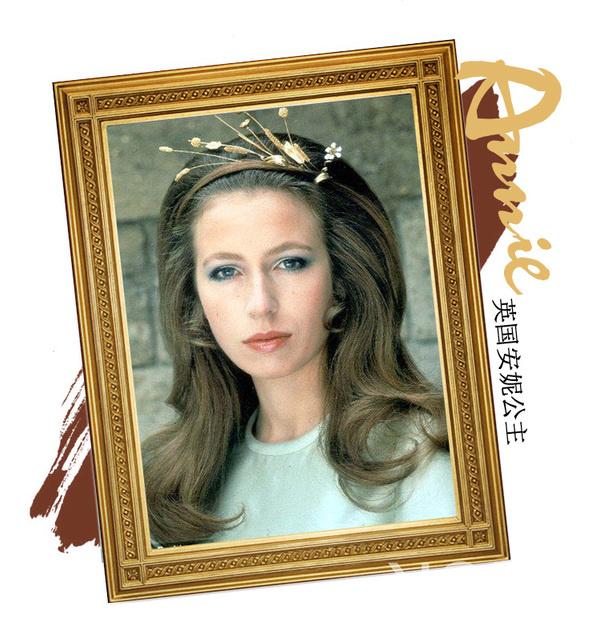英国安妮公主