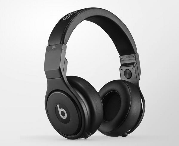 Beats Pro耳机  图片源自品牌