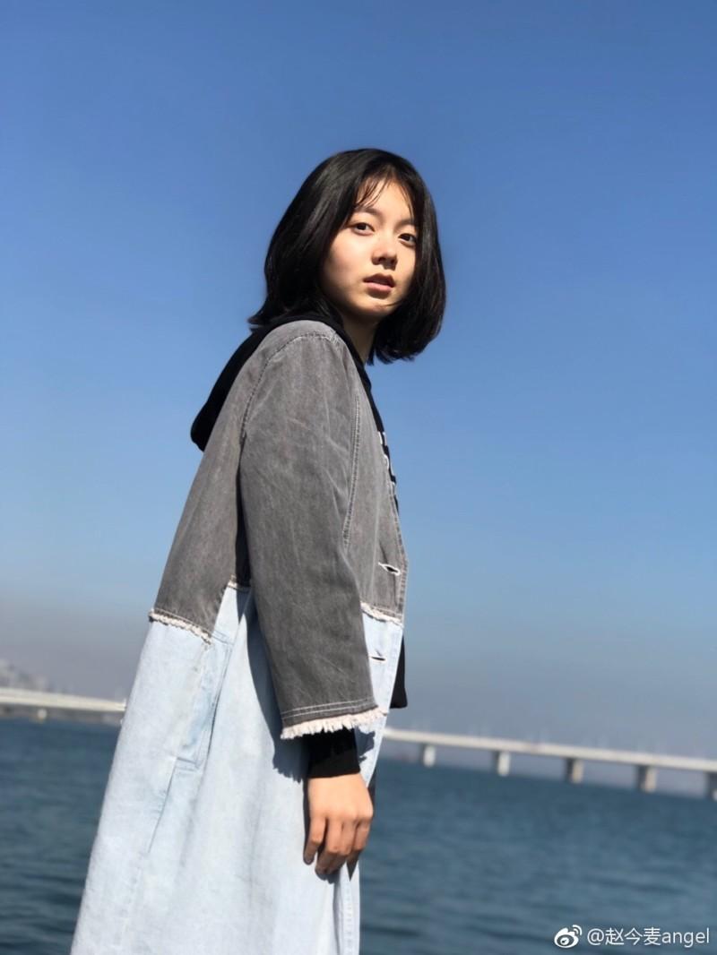 流浪地球imax中国历史最高票房?这位小女孩太圈粉!图片