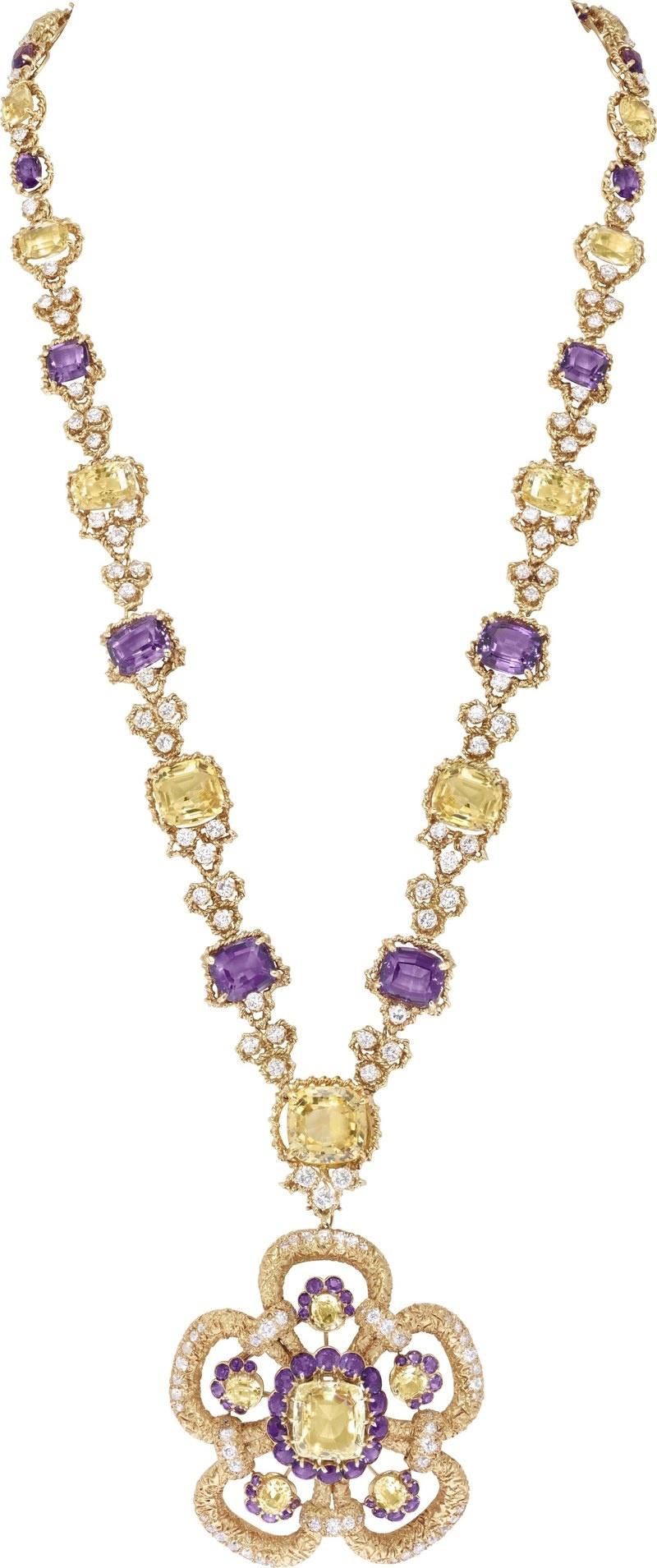 只要你有钱 这些7000多年历史的古董珠宝随便带走(1)