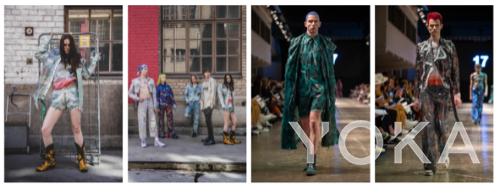 DIESEL联手AALTO UNIVERSITY旨在发掘培养未来国际时尚新秀