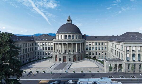 莱珀妮助力苏黎世联邦理工学院 关注瑞士自然环保事业