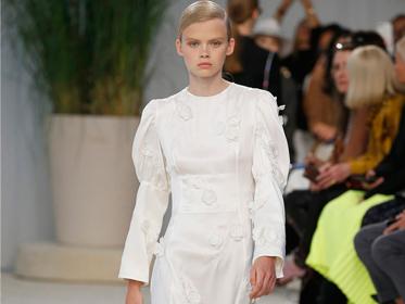 2020春夏巴黎时装周 Loewe 秀