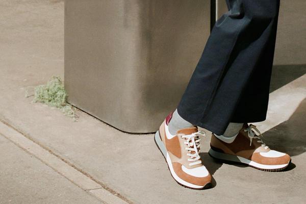 John Lobb推出全新休闲鞋 Foundry,延续经典