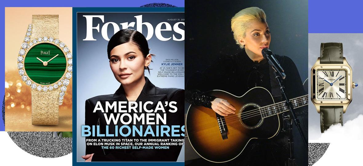 全球最年轻亿万富翁又是她,
