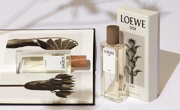 LOEWE香水