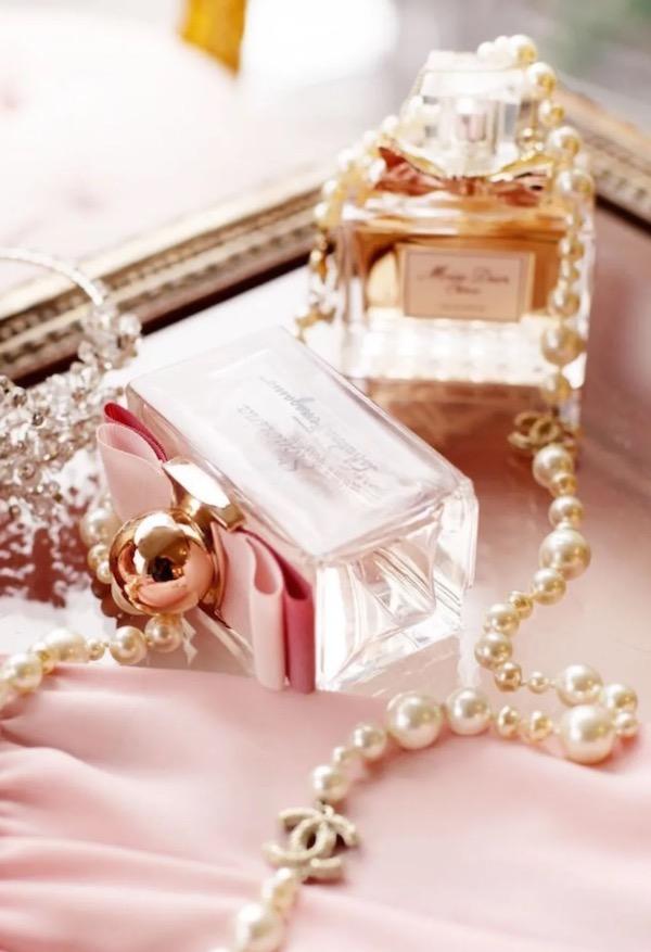 香水需要仔细保存图片源自pinterest