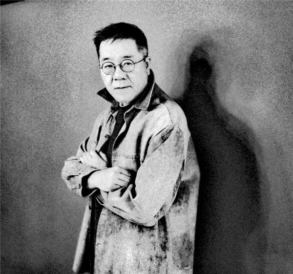 艺术家王璜生(图片来源于品牌)