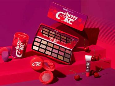 歌坛天后推出首款香水;甜蜜「樱桃可乐」是真香