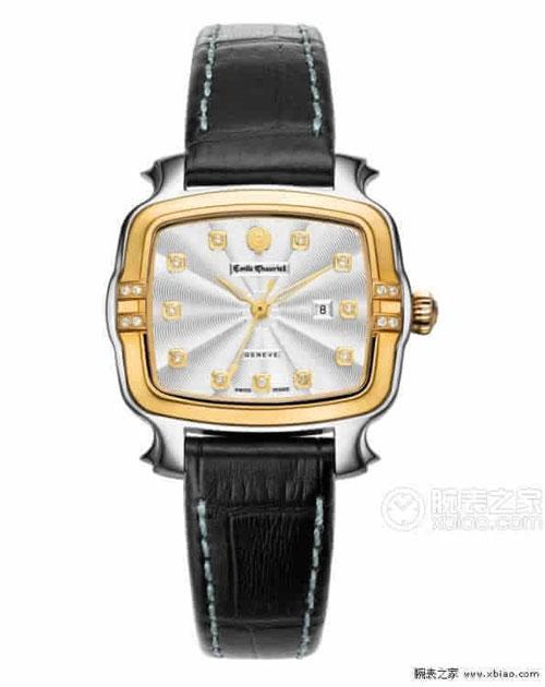 艾米龙皇室明珠系列06.3883.L.6.J.22.2腕表