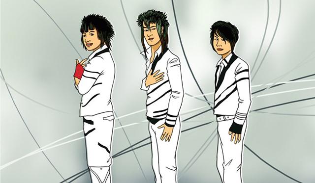 那些最遭嫌弃的男士发型