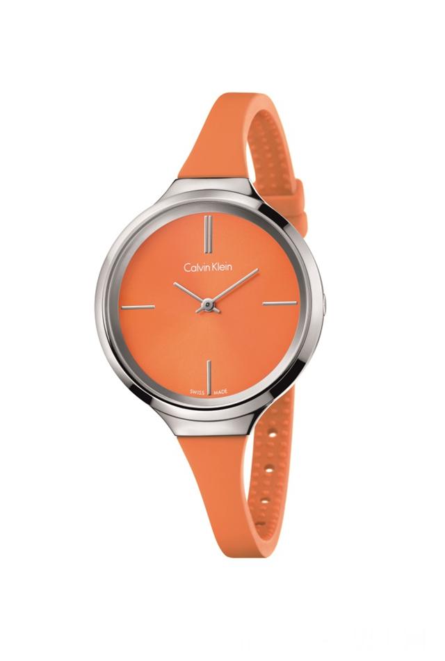 Calvin Klein腕表首饰最新夏日新品