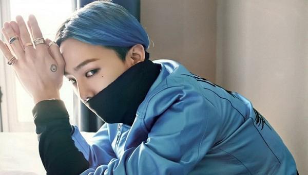 """红遍宇宙的BIGBANG有多""""好色"""""""