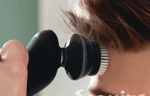 清洁控油新能手 电动洁面仪选用指南