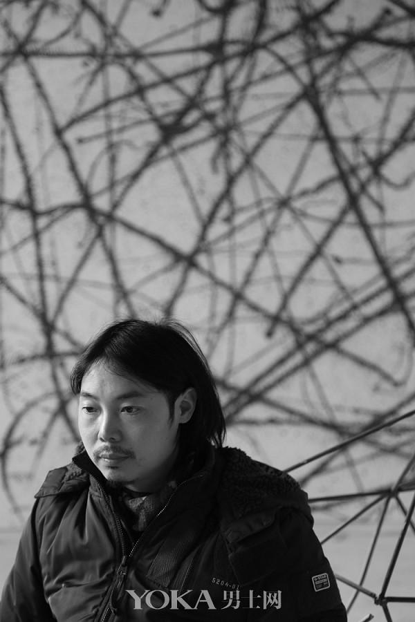 2015年HUGO BOSS亚洲新锐艺术家大奖