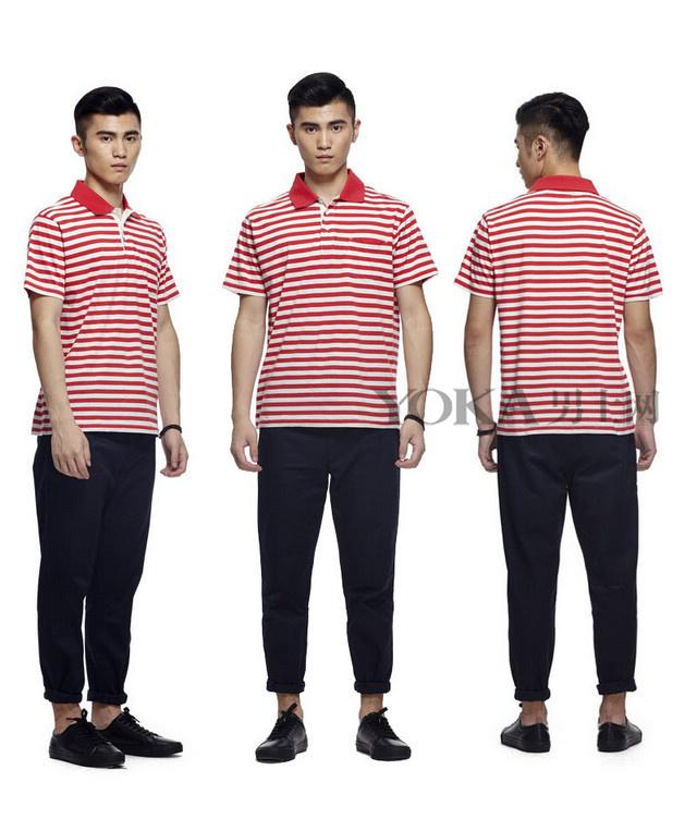 抓住夏天的尾巴 时髦短袖7Days穿搭不重样