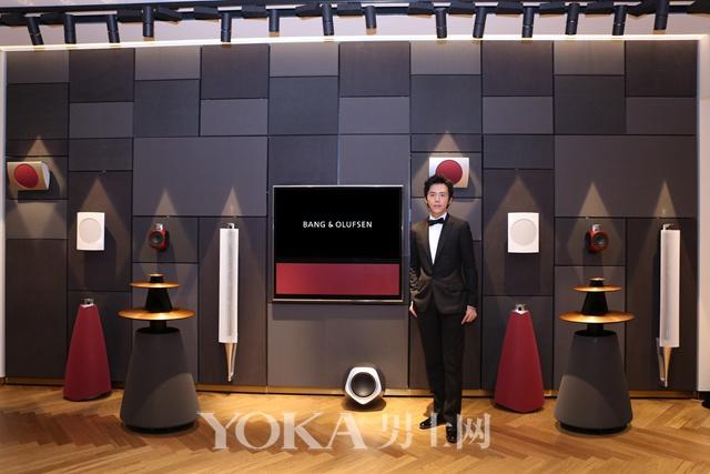 BANG & OLUFSEN北京旗舰店隆重开幕