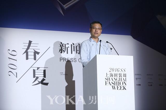 上海时装周组委会副主任-程颖