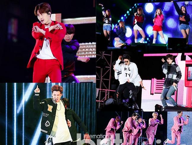 【潮男】韩流男星EXO&Super Junior的特殊护发心得