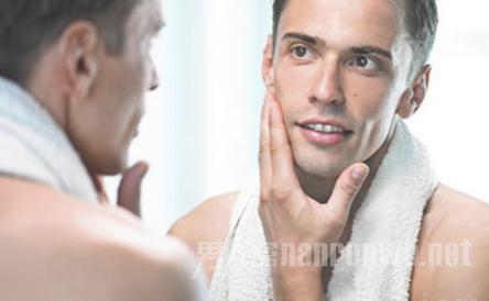 秋冬男性护肤第一步 提高你的肌肤吸收力