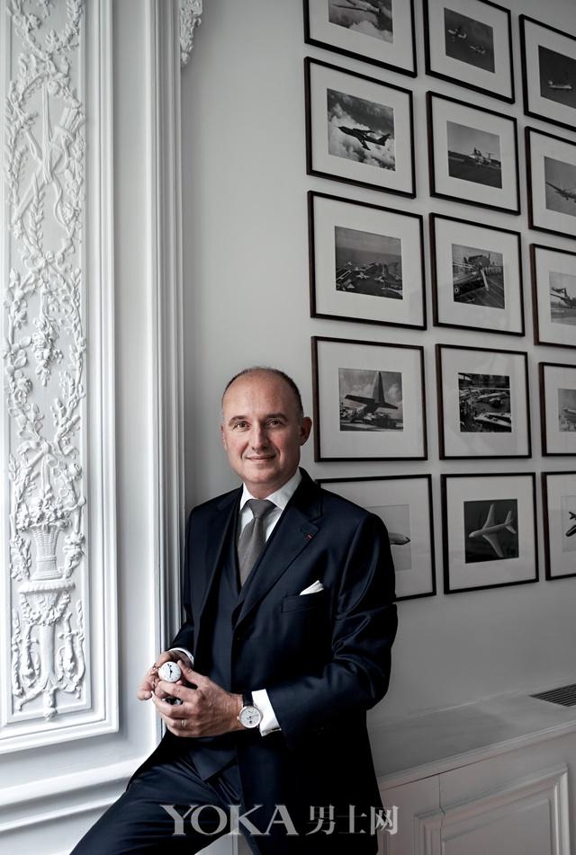 独立典范 专访柏莱士行政总裁Carlos Rosillo