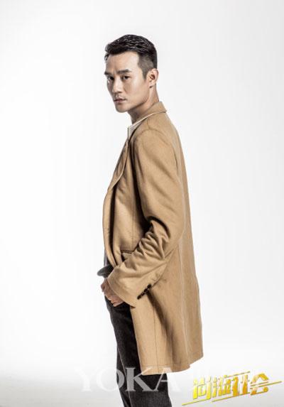 王凯和李易峰都披上男神大衣,该选谁扑倒