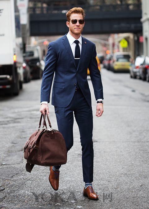 这个冬季想成为搭配高手?包跟衣服得这么配
