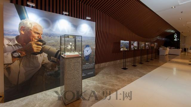 欧米茄于北京金宝汇百丽宫影城举行纪录片《大地》专场观影会