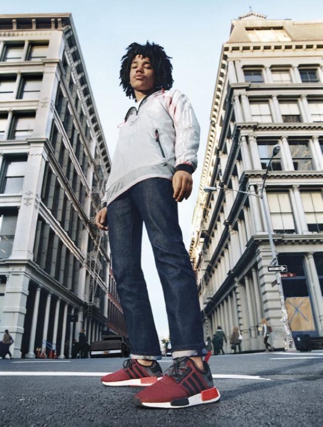 adidas Originals NMD 3月17日全面问世