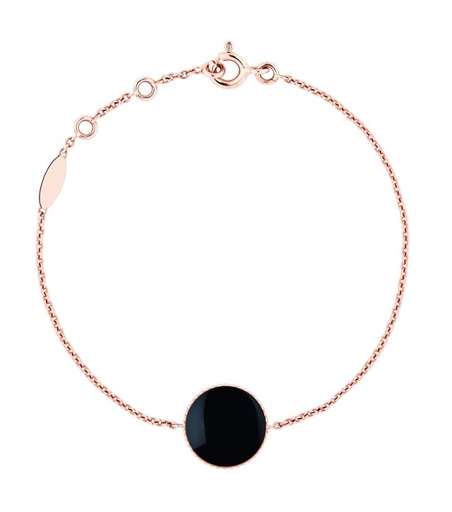 Dior高级珠宝Rose des Vents罗盘玫瑰系列