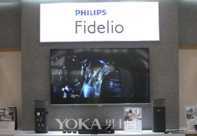 Fidelio E6