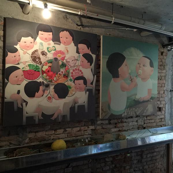 Mini Peace邀您共享2016秋冬创意时装秀