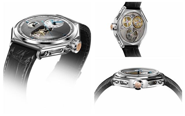2016日内瓦高钟表大赏结果出炉 小而美品牌胜出
