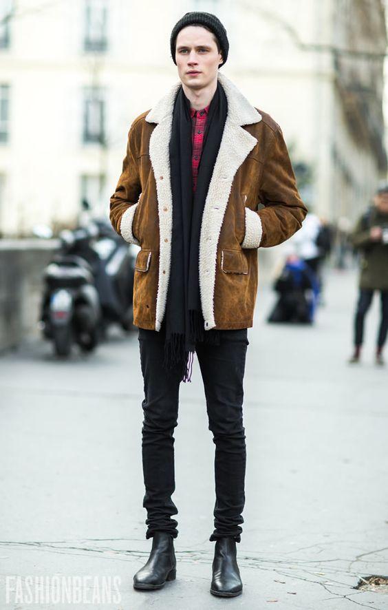 冬天外套最常穿的就是这5件 别说你还没有!