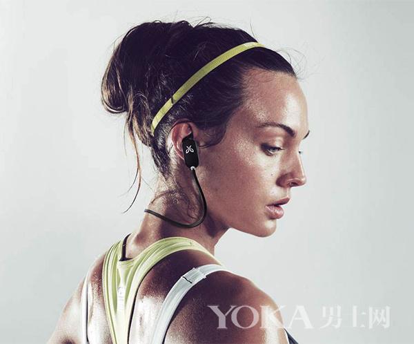 减肥太累太枯燥? 快戴上运动耳机动次打次起来