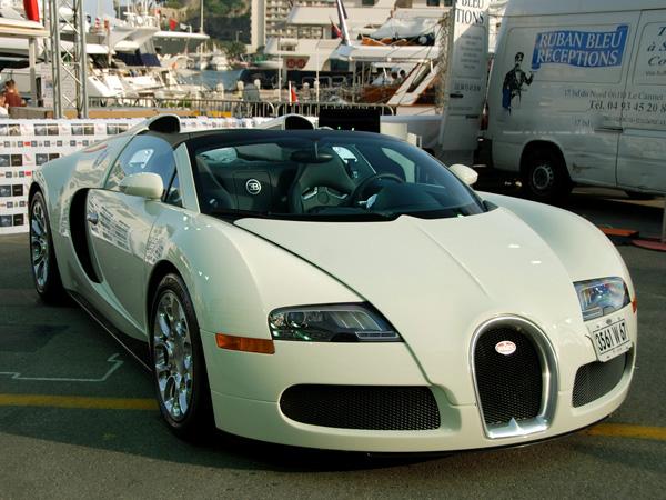 迪拜想成为豪车之都? 先过了摩纳哥这关再说