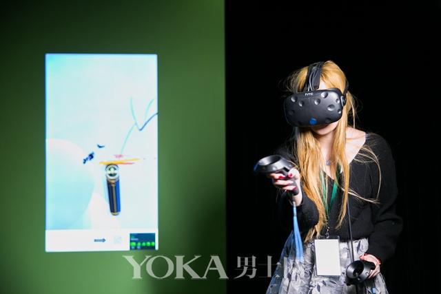 """佛罗伦萨小镇""""Celebrate Spring!"""" VR 体验活动"""