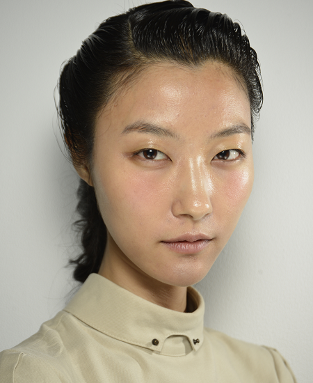 Suno2015春夏纽约秀场:这样妆才是你挚爱的文艺女青年look