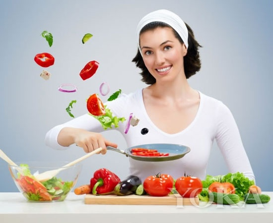 【爱美】厨房里的秘密 10种天然美容品省钱又安心