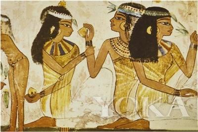 埃及艳后的保养秘诀