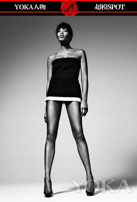 世界上已知的最完美女性身材