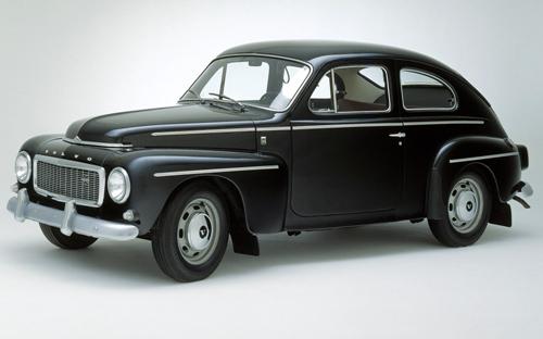 """重温""""北欧范儿"""" 细数沃尔沃汽车的设计经典"""