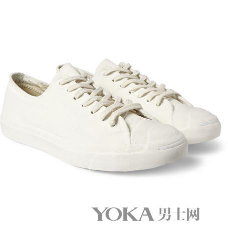 帆布鞋 ¥2