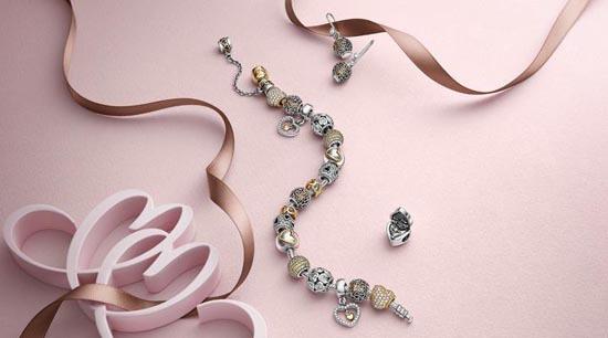 PANDORA珠宝物语