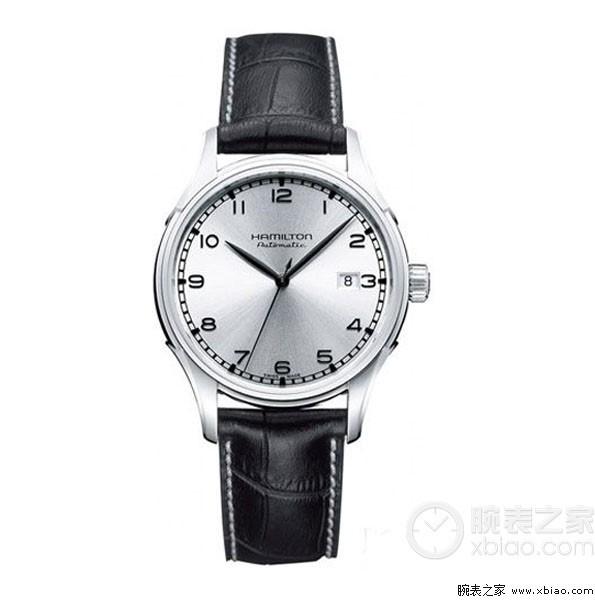 汉米尔顿卡其系列H39515753腕表