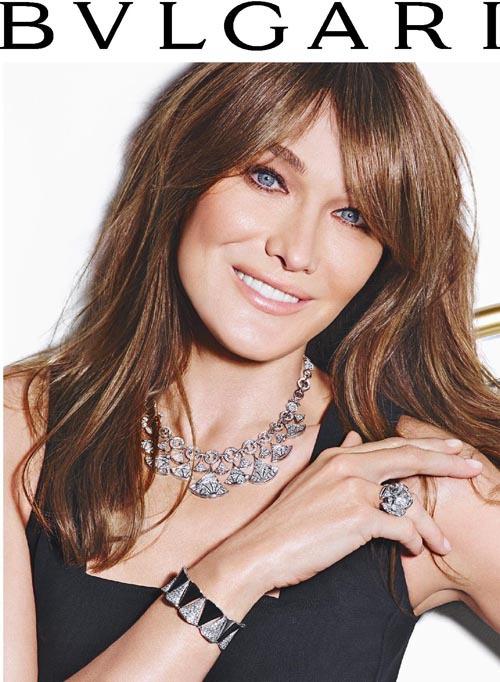 宝格丽2015全新DIVA系列珠宝