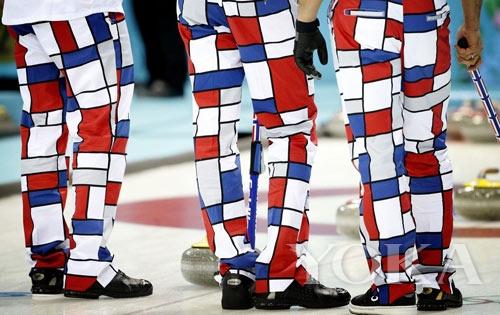 美国冰球队队服