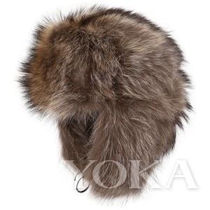 Borsalino 皮草帽