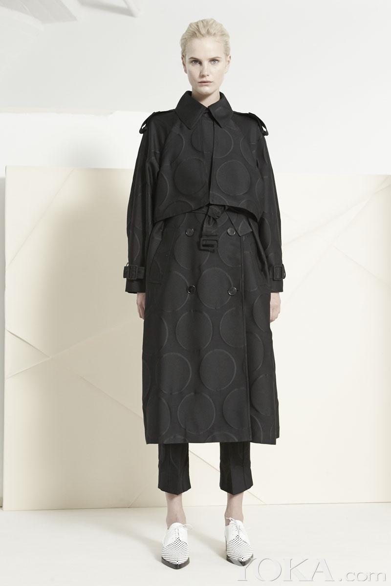 男装创意系列服装设计
